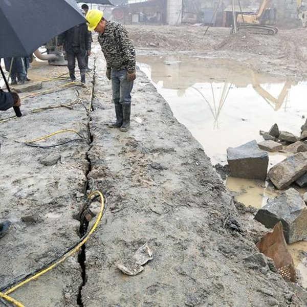 煤礦開采劈裂棒供應