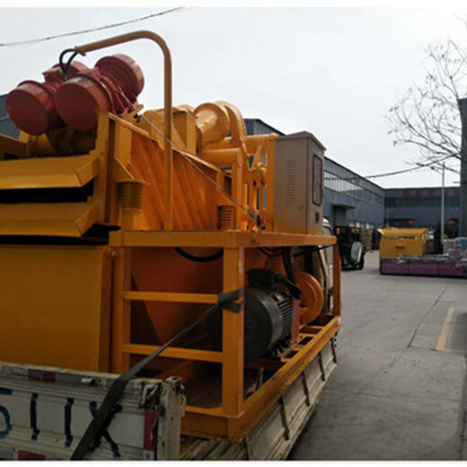 上海沖擊鉆泥水凈化裝置廠家電話