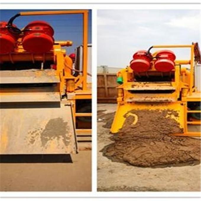 天津打樁泥沙漿處理器銷售網點