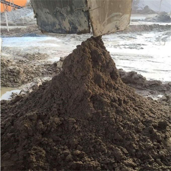 南京樁基泥漿干化分離機廠家
