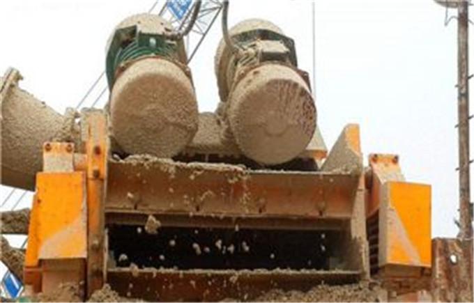 常州廢水處理泥水分離器廠家電話