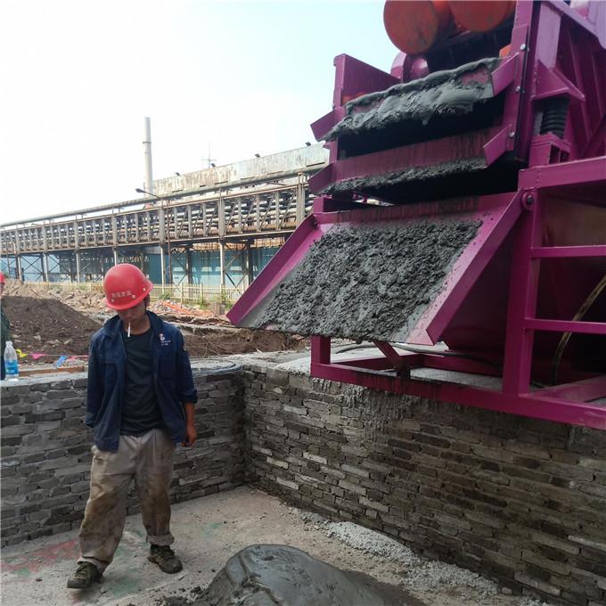 溫州樁基泥漿處理設備銷售網點