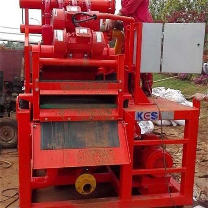 合肥盾構泥漿處理設備價格