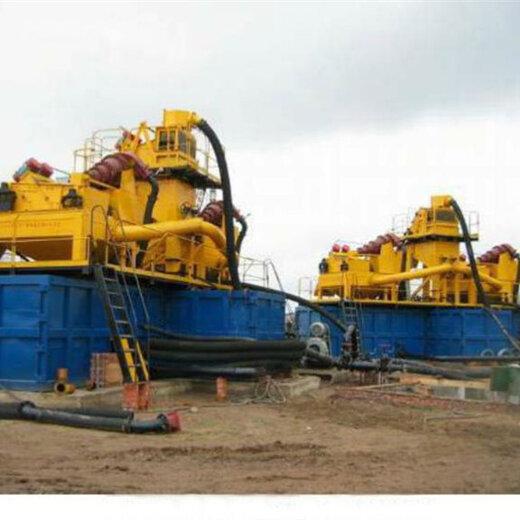 西安洗砂泥水分離機廠家