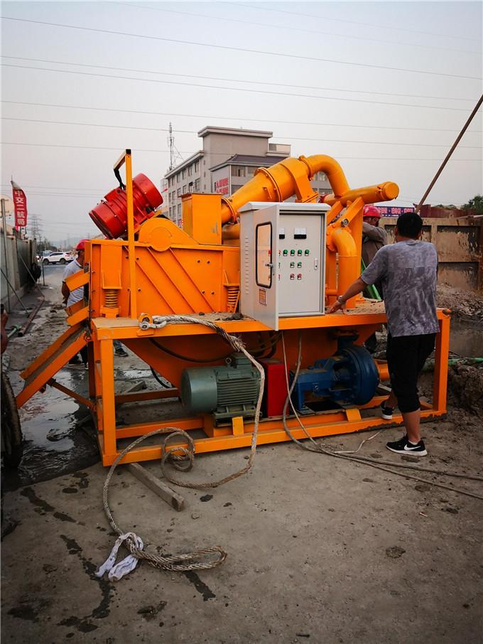 福州盾構泥漿烘干機銷售網點