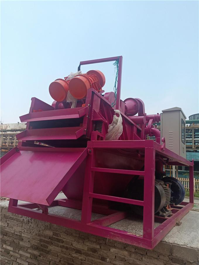 杭州含水率低泥漿回收器廠家電話