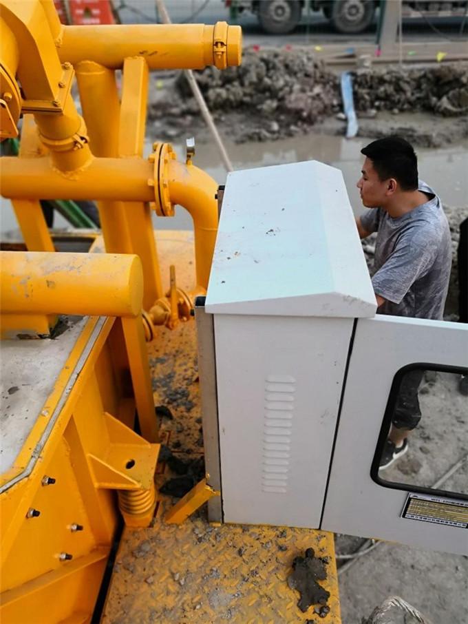 溫州打樁泥水分離設備廠家電話