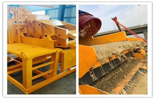 廈門樁基泥漿處理設備經銷點
