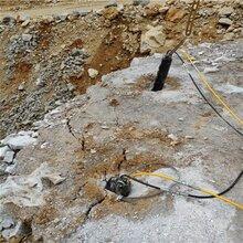 岩石分裂棒有用吗内蒙古福建18马力泵站