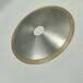定制大直徑超薄青銅結合劑CBN切割片300mm模具鋼切斷切割片鋸片