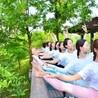 重庆零基础怎么学瑜伽-----凡悦瑜伽