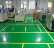重庆恒彩地坪环氧地坪漆厂家重庆厂房环氧地坪