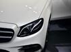 东莞奔驰E级W212升级改装LED大灯