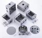 鋁壓鑄噴塑接線盒