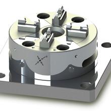 EROWA夹具工装夹具CNC夹具3R治具特力夹具图片