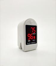 指夹式血氧检测仪成人儿童使用便携式图片