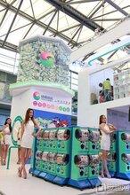 巨型扭蛋机定制款商场盈利设施青和文化接受定制商场活动设施
