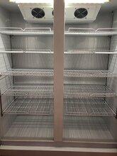 美创阴凉柜冷藏柜立式单双三开GSP已认证