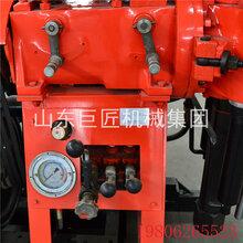 巨匠集团HZ-130YY液压水井钻机民用山区打井图片