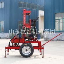 巨匠集团SJDY-3三相电打井机液压打井机质优价廉