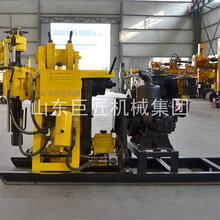 巨匠集团HZ-130Y百米液压钻机工程地质钻机取芯钻机图片