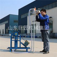 供應打井機成套設備打井機內吸泵反循環泵圖片