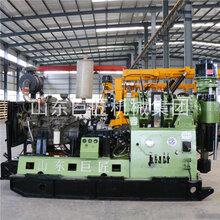 千米水井钻机液压水井钻机地质勘探钻机液压钻井机水井钻机工程钻探