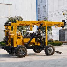 XYX-3型风动钻机全液压回旋钻机正反循环回旋钻机