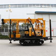 多功能钻机轻型潜孔钻机钻井设备工程地质勘察钻机深水井钻机