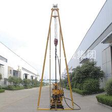 HZ-200YY液压岩芯钻机工程地质勘察钻机工程地质勘察钻机图片