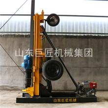 200米氣動打井機KQZ-200大型氣動鉆井機水井鉆機圖片