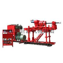 煤礦液壓坑道鉆機多角度探礦鉆機礦山設備山西大同圖片