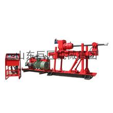 煤礦坑道鉆機雙泵全液壓多角度鉆機質優價廉華夏巨匠圖片