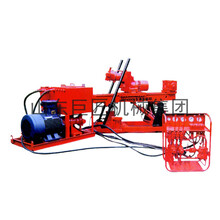 礦山設備煤礦雙泵坑道鉆機大功率小型液壓鉆機華夏巨匠圖片
