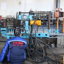 供应全液压坑道钻机KY-150矿山坑内钻探机金属探矿钻机图片