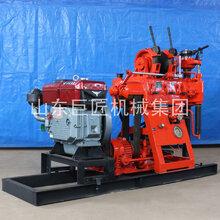 液压钻机水循环钻机钻探设备钻井设备液压水井钻机