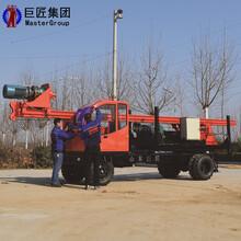 工程打樁機打樁機型號雙排座打樁設備華夏巨匠圖片