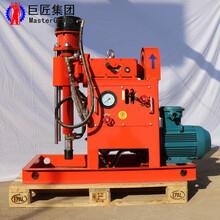 后退式注浆钻机zlj-350注浆加固钻机工程双液注浆机图片