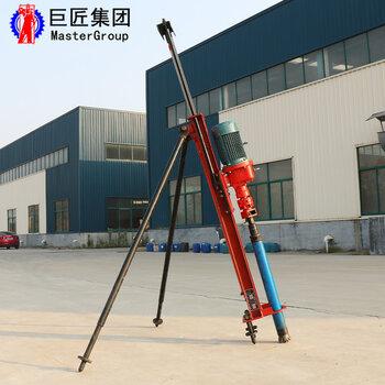 KQZ-70D潜孔钻机图片型号凿岩设备边坡支护凤凰联盟登录程广东