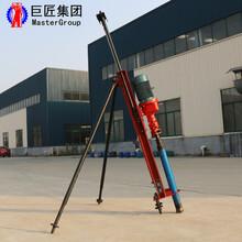 巨匠供應KQZ-100D礦山鉆機邊坡支護鉆機坑道鉆機圖片