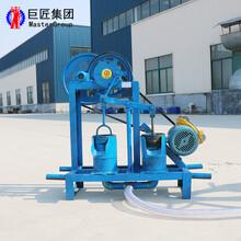 巨匠供應NXB自吸泥漿泵自吸式泥漿泵吸泥泵效率高圖片