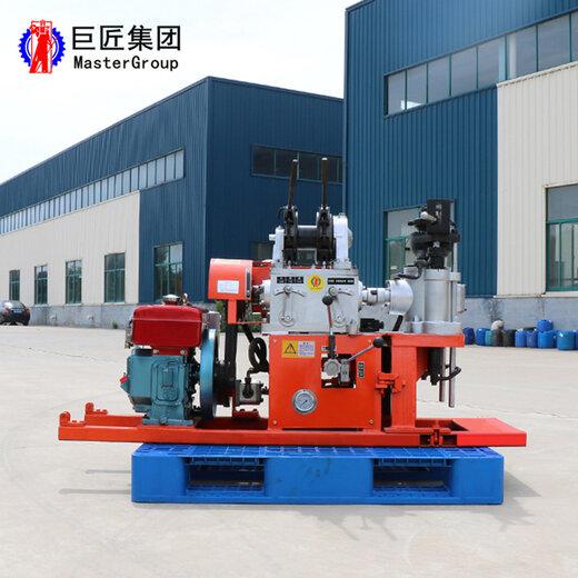 YQZ-30液压轻便钻机1-1