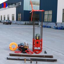 巨匠QZ-1A地質勘探輕便鉆機取芯鉆機巖心鉆機圖片