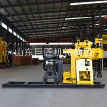 HZ-200Y液壓巖芯鉆機全液壓地質鉆機鉆探機械圖片