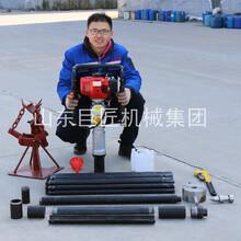 巨匠QTZ-3動力燃油土壤采樣器原位取土鉆機多功能取土器圖片