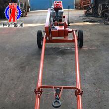 山東濟寧砂金礦鉆機SH30-2A工程勘察鉆機取土樣鉆機圖片