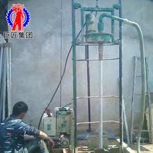 直销可拆装式小型全自动打井机SJD-2C小型家用电动打井设备图片