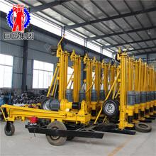 巨匠供應KQZ-200D煤礦坑道鉆機礦山液壓鉆機圖片