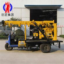 XYC-200车载式液压岩芯钻机图片