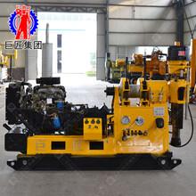XY-1液压岩芯钻机图片